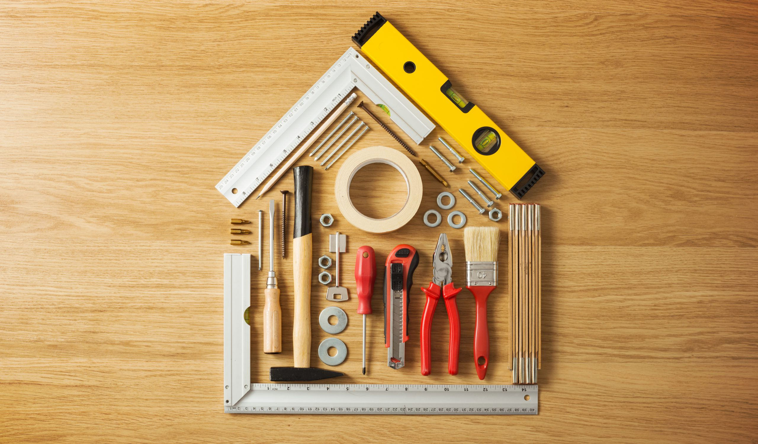 Remodeling vs. Selling Your Home: 5 Factors to Help You Decide