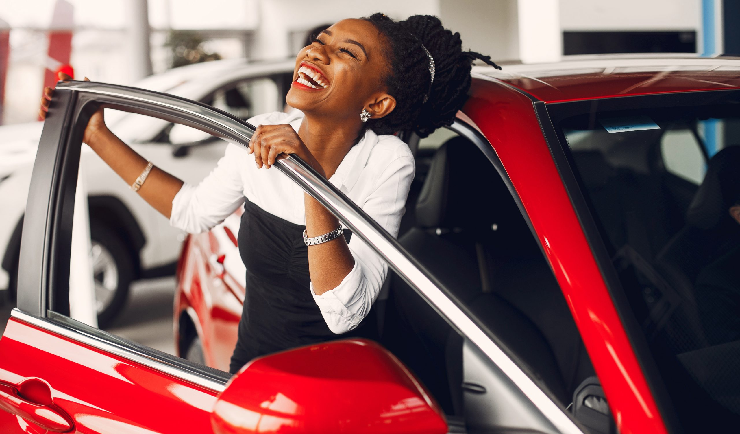 KNOW Before You GO: Car Shopping