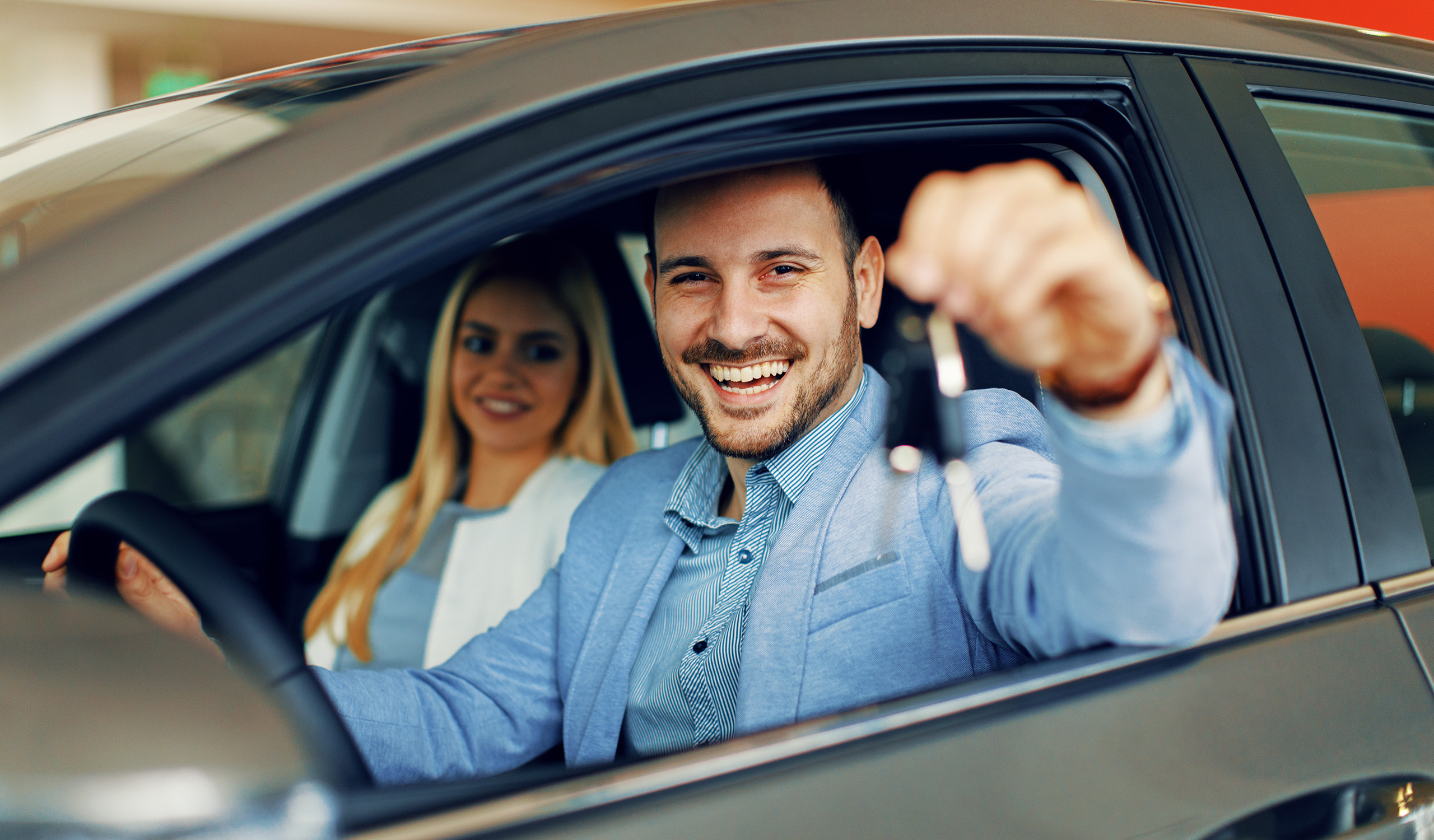 6 Ways Auto Advisors Can Help You Find the Right Car