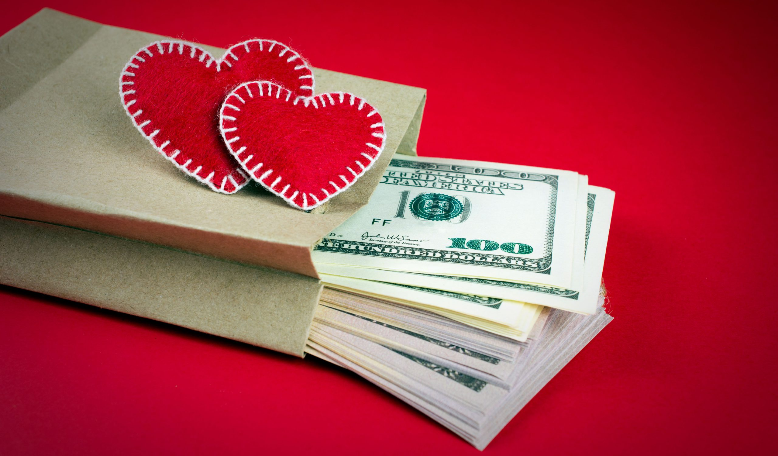 5 Budget-Friendly Ways to Romance Your Valentine