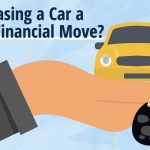 is leasing a car a smart financial decision
